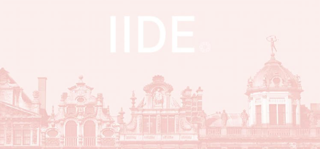 BDC partners with INTERNATIONAL INTERIOR DESIGN EXHIBITION (IIDE)