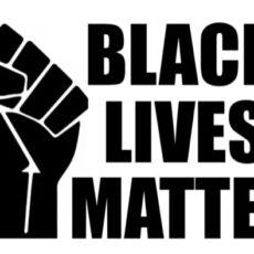 BLACK LIVES MATTER – Designing for Inclusion