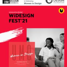 Women in Design – Belgium Design Council Partners with UMO Design